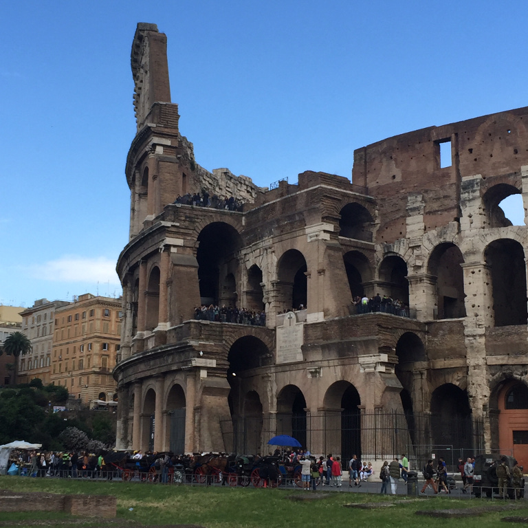 7 Top Ways to Explore Rome