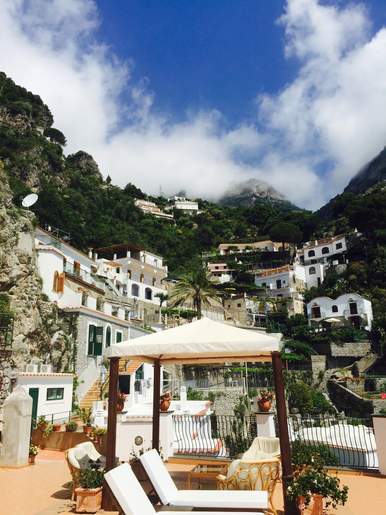 Amalfi Coast and Capri – The Italian Experience