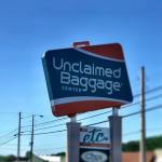 Unclaimed Baggage Center – The Coolest Place in Alabama!