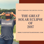 What now after the Epic Solar Eclipse of 2017