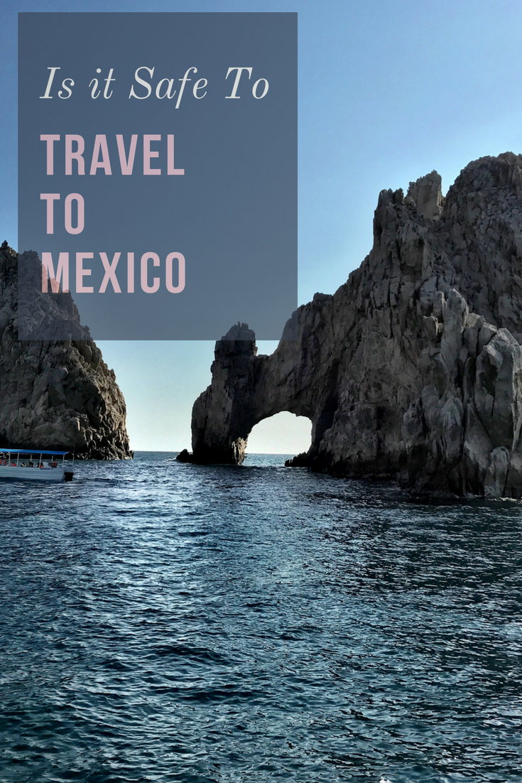 Mexico Travel Safety