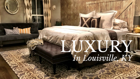 Chateau Bourbon: Luxury Right in the Heart of Louisville