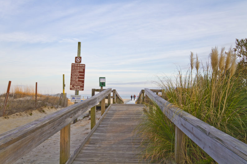 Top 6 Alternative Spring Break Destinations
